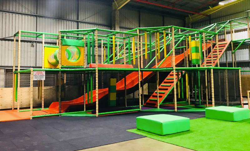 OUR KIDS PLAY CENTRE