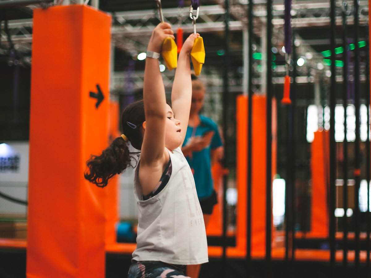 Our school holiday camps at Urban Xtreme are sure to keep your kids active and entertained.