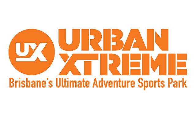Urban Xtreme Car Sticker
